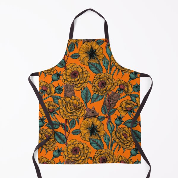 The mice party 2 Apron