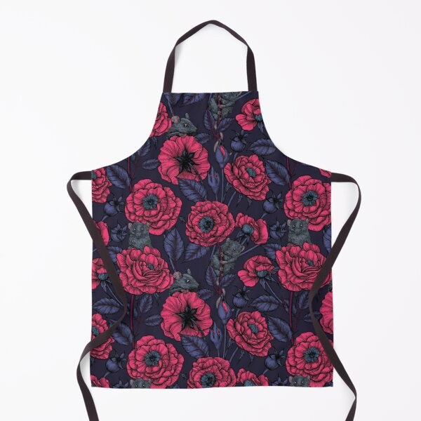 The mice party Apron