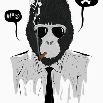 Ape Mafia by HemantShandilya
