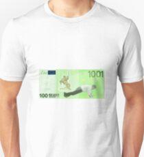 ROBERT FICO Unisex T-Shirt