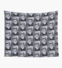 The Frankenstein Creature Wall Tapestry