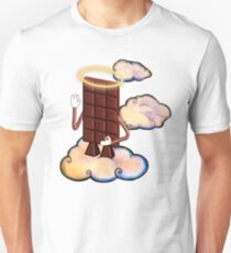 May Chocolate god bless you! T-Shirt
