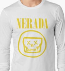 NERADA Long Sleeve T-Shirt