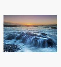 Guileen Rock Photographic Print