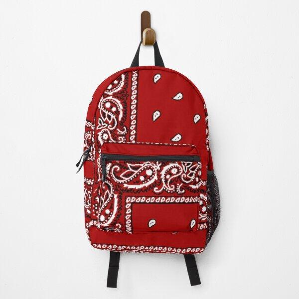 blood gang Backpack