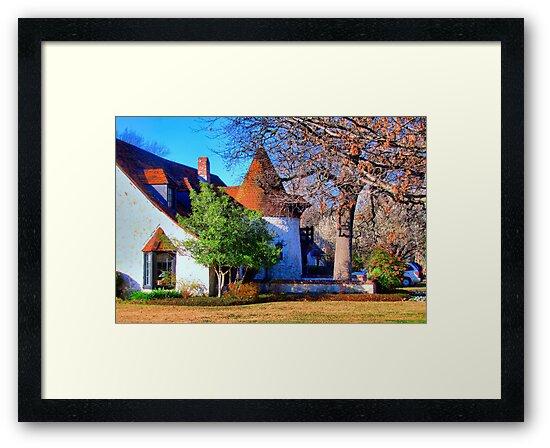 Beautiful Home in Sherman, Texas, USA by aprilann