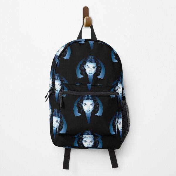 Blue Vivien Backpack