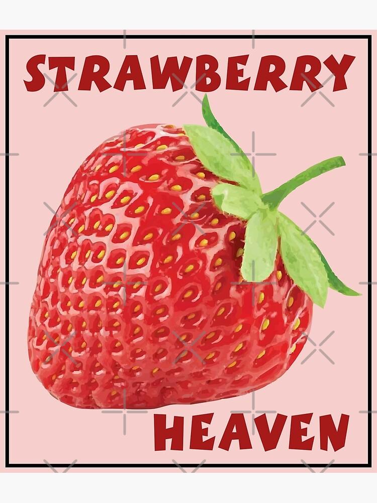 Strawberry by carlarmes