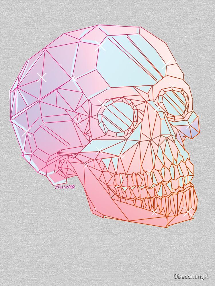 Crystal Skull | Unisex T-Shirt