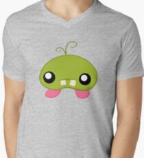 Bean Men's V-Neck T-Shirt