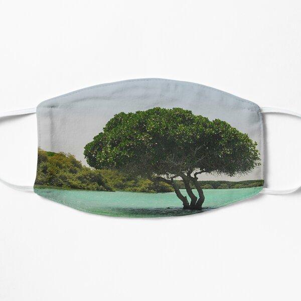 Mangrove Tree Coastal Flora Mask