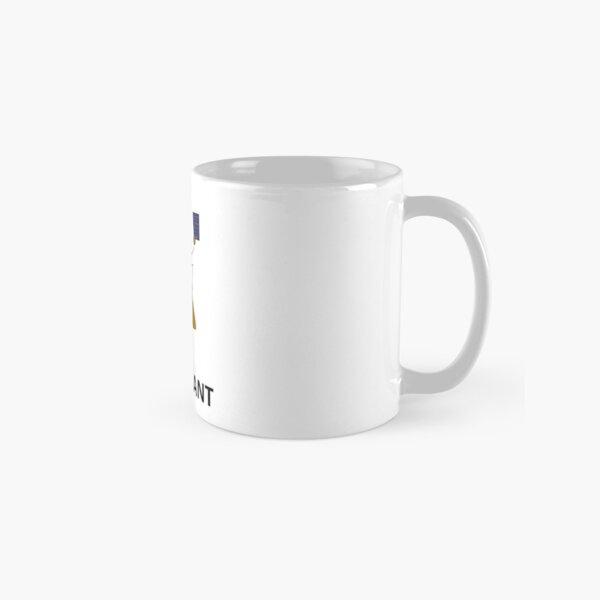accountANT Deloitte Classic Mug
