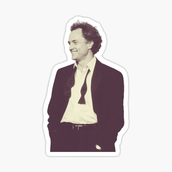 Josh Lyman Sticker
