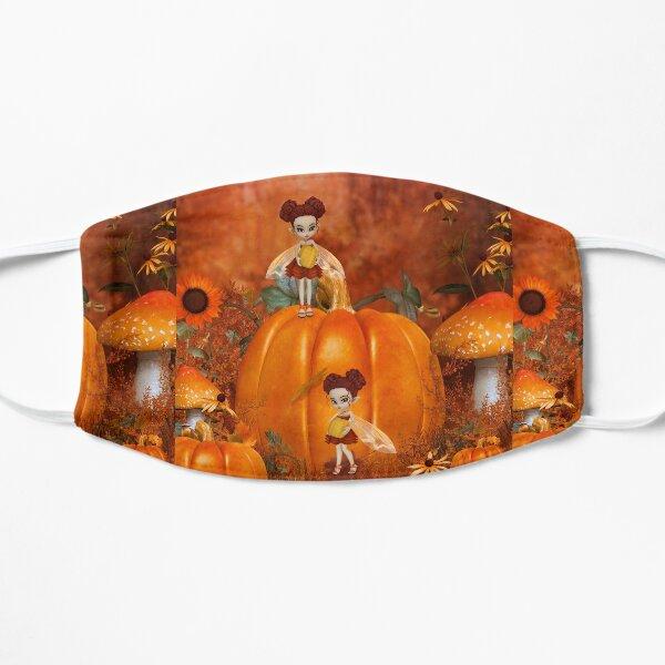 Pumpkin Fairies Mask