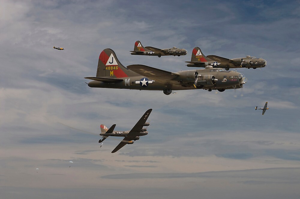 B17 - Down by Pat Speirs