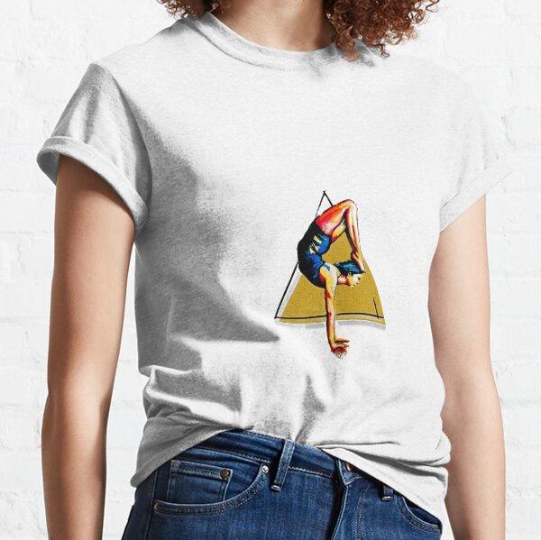 then digitized Classic T-Shirt