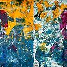 Yellow Rain by Dmitri Matkovsky