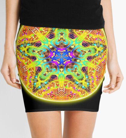 Pentathome Mini Skirt