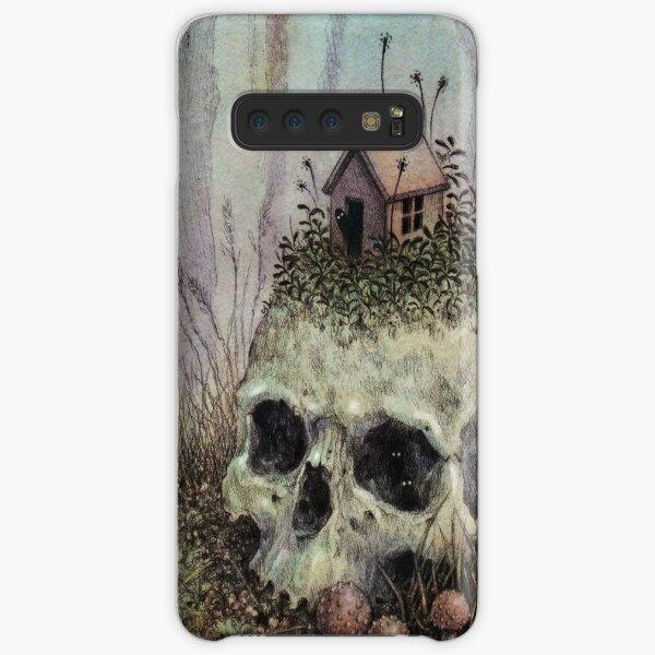 Little Forest Spirits  Samsung Galaxy Snap Case