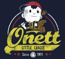 Onett little league | Women's T-Shirt