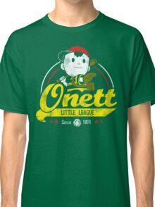 Onett little league Classic T-Shirt