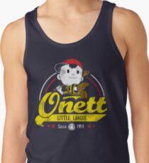 Onett little league Tank Top