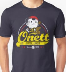 Onett little league Slim Fit T-Shirt
