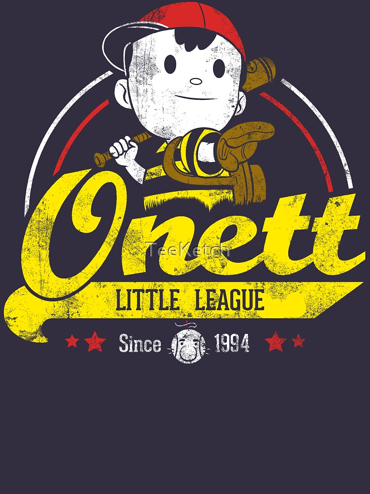Onett little league | Women's T-Shirt