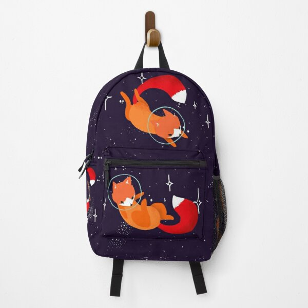 Space Foxes Backpack