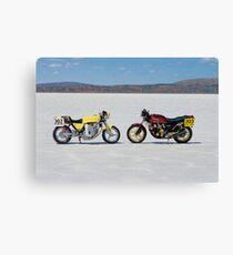 Honda CBX  Canvas Print