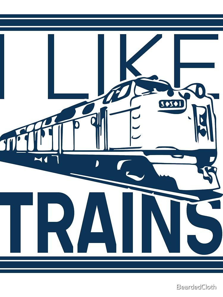 Ferrocarril para ni/ños I Ferroviario I Tren expreso Camiseta
