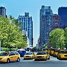 New York - 62nd Street by harietteh