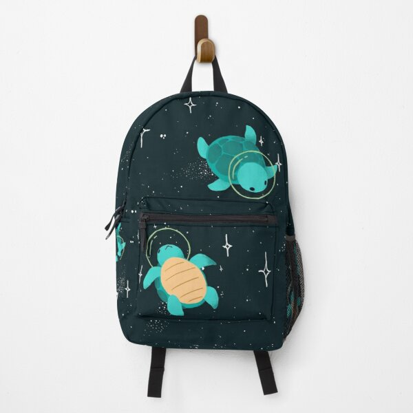 Space Turtles Backpack
