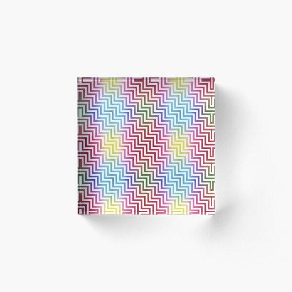 Copy of iLLusion Acrylic Block