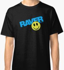 Raver Classic T-Shirt
