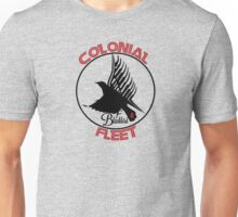 Laura's Blackbird Unisex T-Shirt