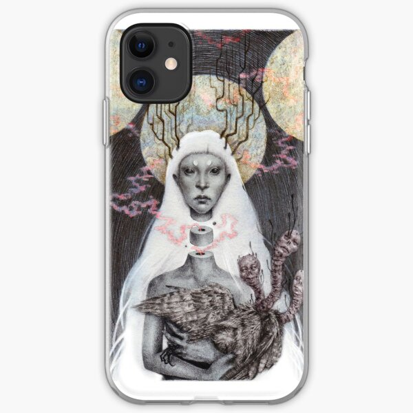 Magdalena  iPhone Soft Case