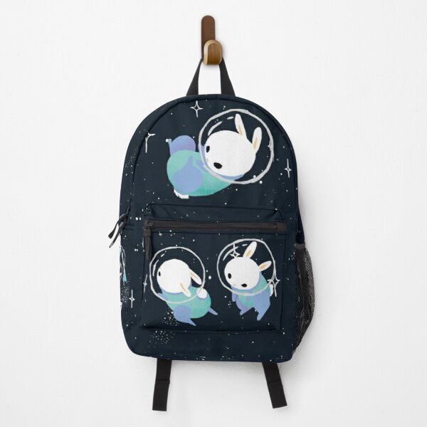 Space Bunnies Backpack