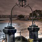 King Edwards Parade Auckland New Zealand by mlphoto