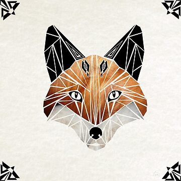 fox by Manoou