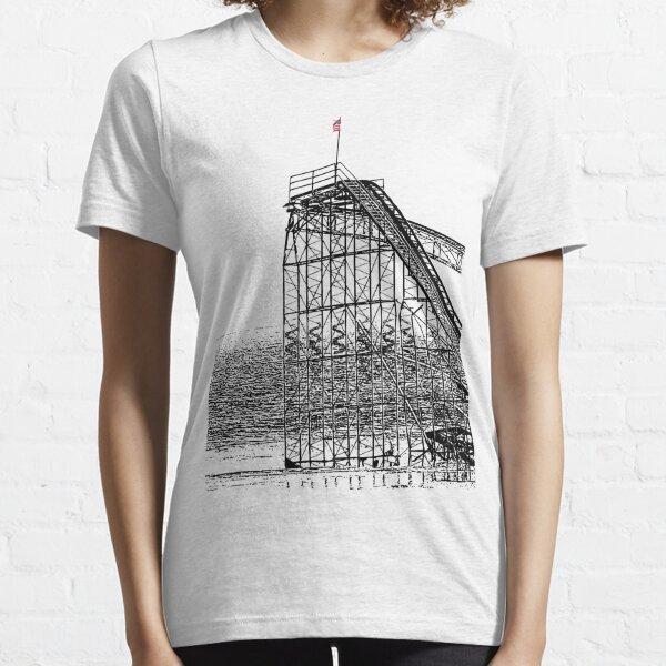 The Jet Star Rises Essential T-Shirt
