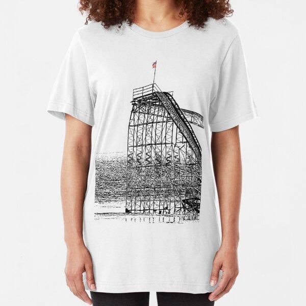 The Jet Star Rises Slim Fit T-Shirt