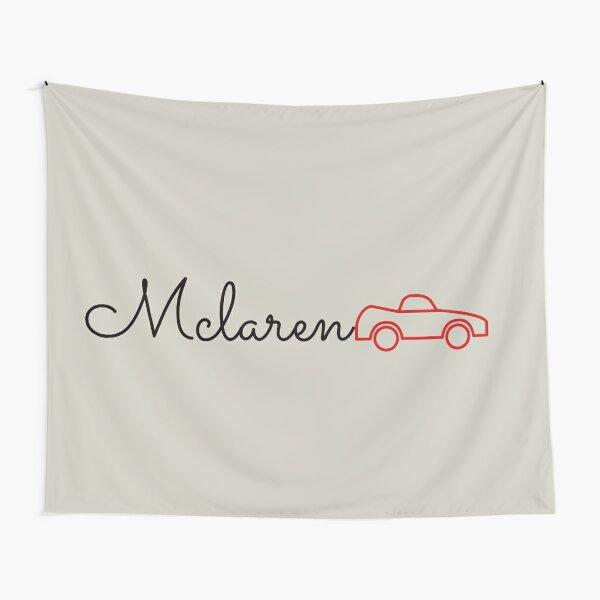 Mclaren Tapestry