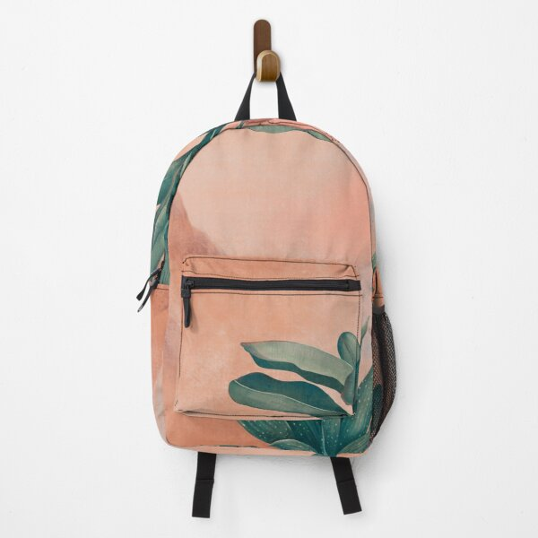 Under the palm tree  Backpack