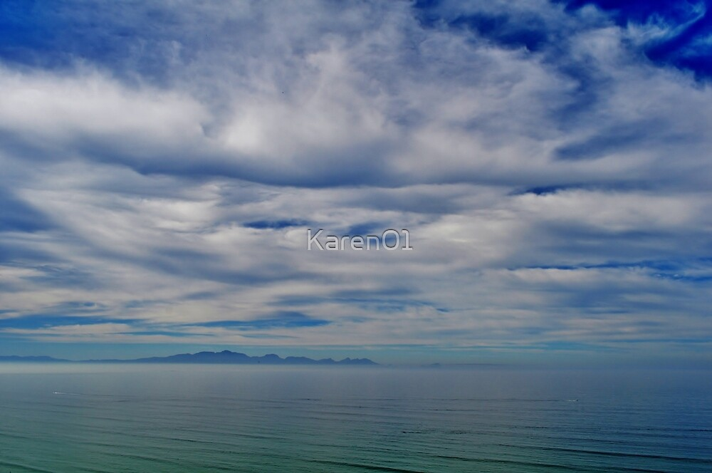 Shades of breathing by Karen01