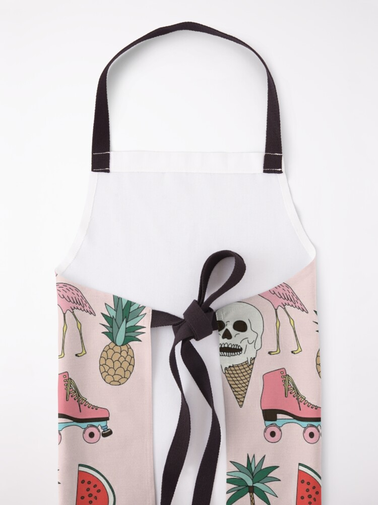 Alternate view of Summer by Elebea Apron