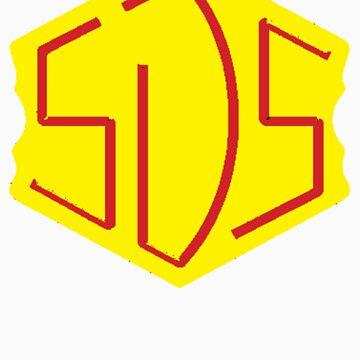 S.D.S [MAC] by imjesuschrist