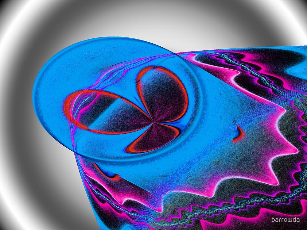 Tut59#5:  Blue Ghost (G1269) by barrowda
