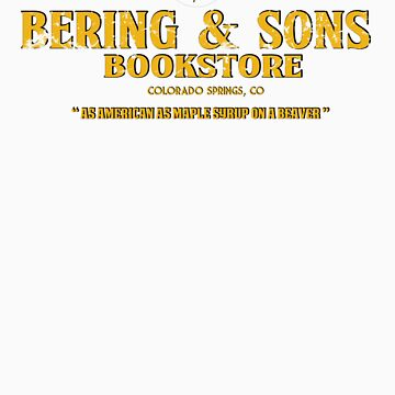 Bering & Sons by pertlattimers