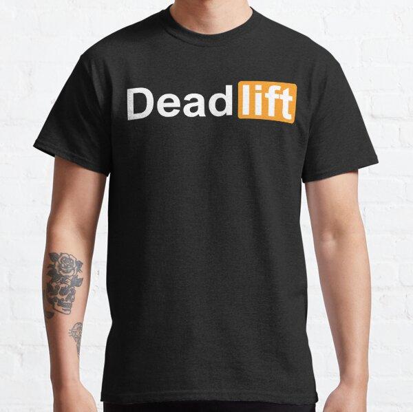 DEADLIFT Classic T-Shirt